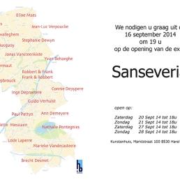 Sanseveria
