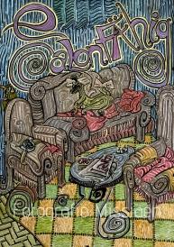 SalonFähig. Frank Zappa: 'Sofa n°2'